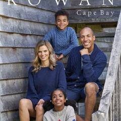 Rowan - Cape Bay Collection