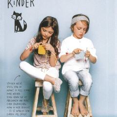 Strickset für Kinder - Knit Kit For Kids | Sandnes