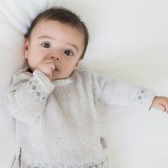 Felted Tweed Fade Pack - Fb. Blue | Knitrowan