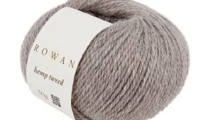Hemp Tweed - Sonderpreis | Knit Rowan