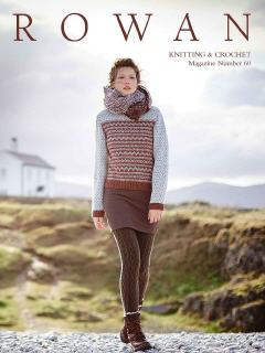 Rowan - Timeless Worsted Collection