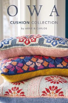 Rowan - Cushion Collection by Arne & Carlos