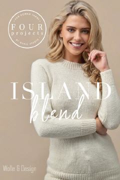 4 Projects - Island Blend | Knit Rowan