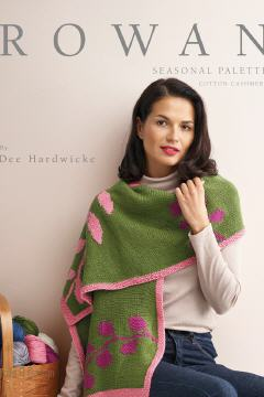 Seasonal Palette Cotton Cashmere by Dee Hardwicke