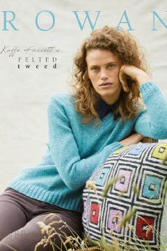 Rowan - Kaffe Fassett´s Felted Tweed Collection
