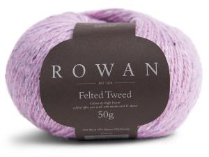 Felted Tweed - Knit Rowan