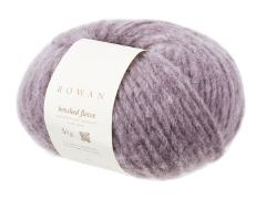 Brushed Fleece - Knit Rowan