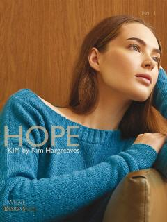 Kim Hargreaves - Hope  No. 11