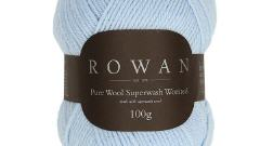 Pure Wool Superwash Worsted - Knit Rowan