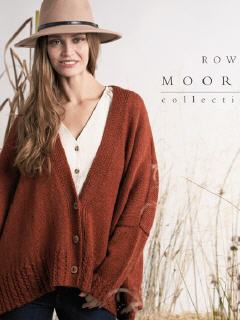 Rowan - Moordale Collection Two | Martin Storey