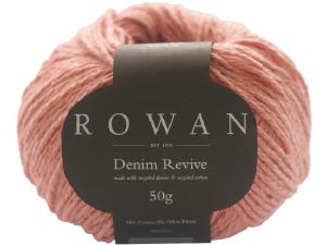 Denim Revive | Knit Rowan